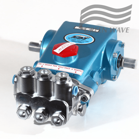 Помпа Cat pumps 350